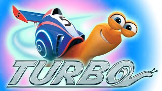 You DON'T Remember Turbo