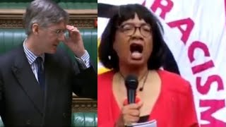 Jacob Rees-Mogg Completely OBLITERATES Diane Abbott on Racism, the 'Culture Wars' and UK Heritage
