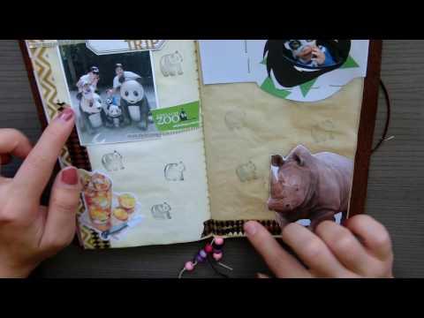 【松鼠菲】Journal With Me Adelaide trip day1