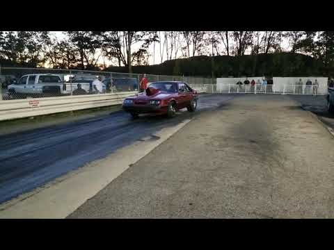 Eastside Speedway,  Waynesboro VA 9/29/17(9)