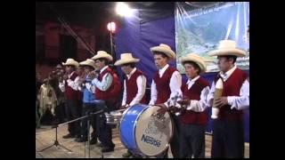 Fiesta patronal del distrito de Hualgayoc
