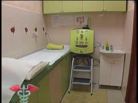 Будь здорова :: Гидроколонотерапия: миф о чистоте