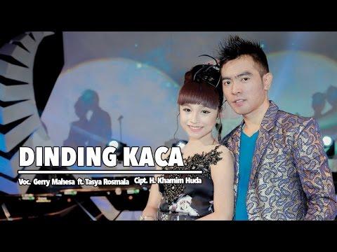 Gerry Mahesa Ft. Tasya Rosmala - Dinding Kaca (Official Music Video)