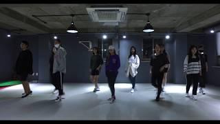 [K-POP]화목 방송 Wanna One 워너원   Light 켜줘 유지T[엔와이댄스 노원]