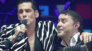 Download Stefan Banica & Marian Mexicanu - [ Concert Craciun -Sala Palatului -2019]