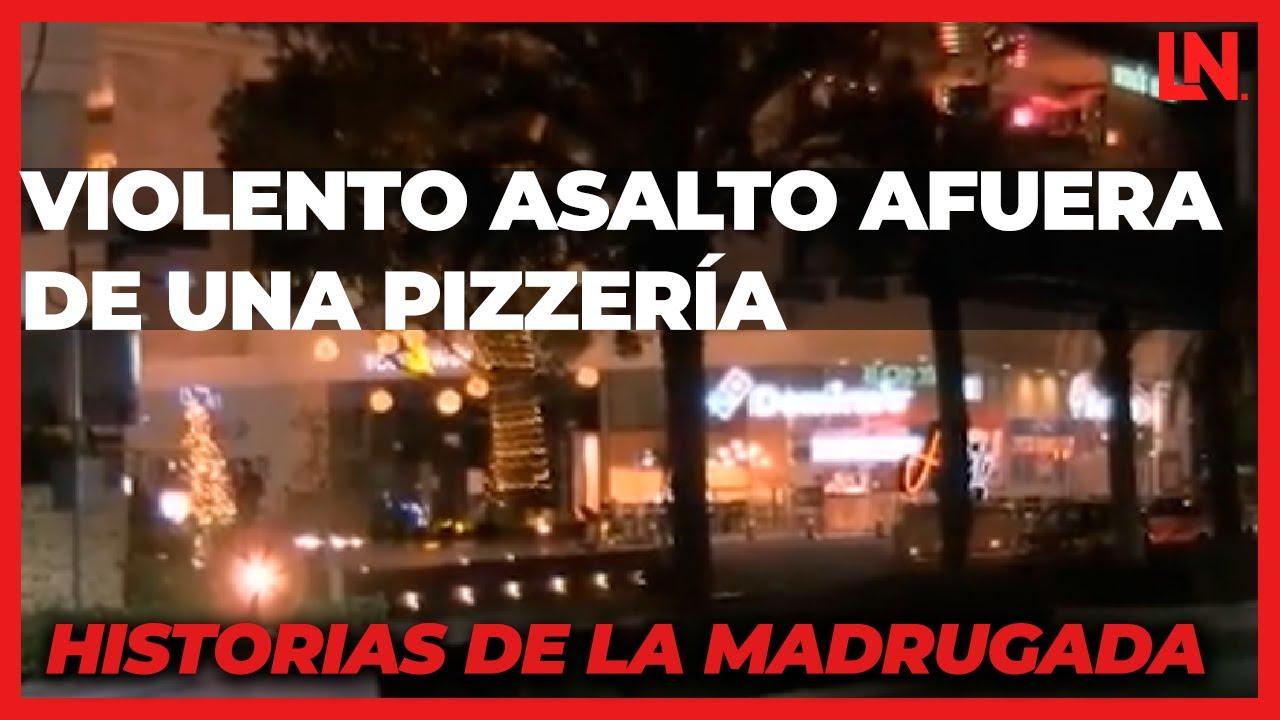 Historias de la Madrugada | Las Noticias Puebla