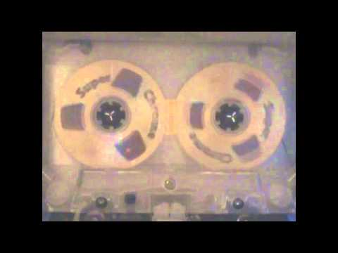 Quiroz Audio Cassette #1