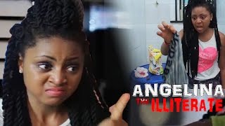 Repeat youtube video Angelina The Illiterate  - 2016 Latest Nigerian Nollywood Movie