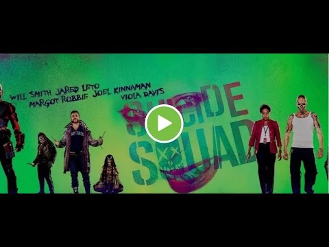 Watch suicide squad online gratuit youtube