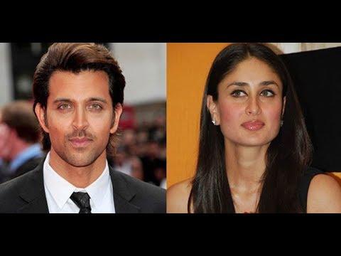 That's Y Kareena Kapoor Don't Work With Hrithik Roshan