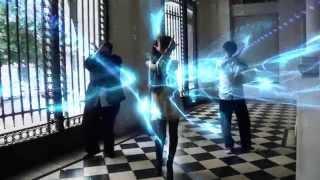 『 パラパラ 』- HOTBLADE / Power Two