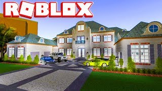 We Became The Most Rich Robloxian In This Server! - Roblox Super Mansion Tycoon 2 | JeromeASF Roblox