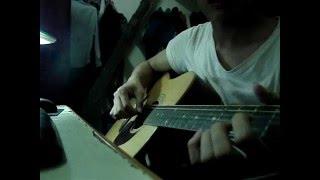 Đổi thay - Trần Tâm [Guitar solo]