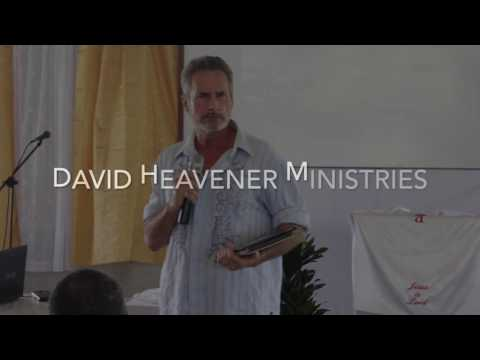 The Church Might Be Dead.. But You're Not! - David Heavener
