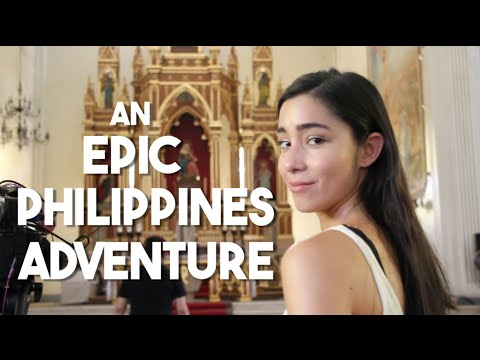 An Epic Philippines Adventure (Iloilo Trip)