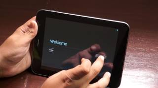 Micromax Canvas Tab HD P650 Unboxing and Hands On - iGyaan
