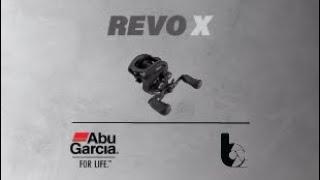 REVO X - 4K Footage