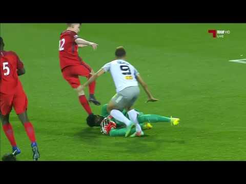 FULL MATCH | ESPERANCE DE TUNIS VS PARIS SAINT GERMAIN - day 8