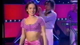 Alizee - L'Alize (Video Gag)