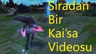 Gambar cover Sıradan Bir Kai'sa Videosu