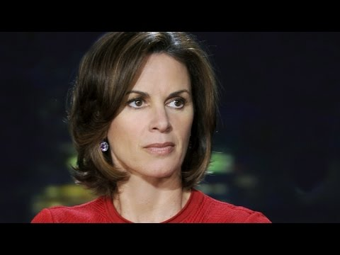 EXCLUSIVE: Elizabeth Vargas Opens Up About Her Alcohol-Addled Past