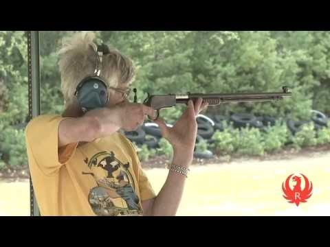 Beginner's Guide to Shooting Competitions-Metallic Silhouette