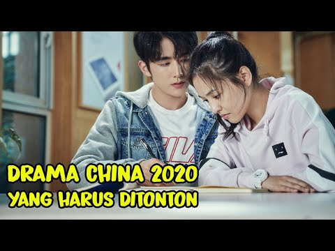 12 DRAMA CHINA TERBAIK DI 2020