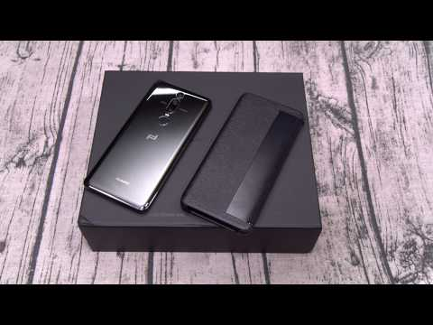 Huawei Mate RS Porsche Design Unboxing - The $2000 BEAST! - YouTube