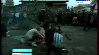 Мариинск готовится отметить юбилей(, 2011-05-19T06:34:18.000Z)