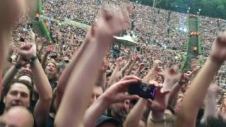 Iron Maiden - If Eternity Should Fail [Live @ Waldbühne, Berlin Germany, 31.05.2016]