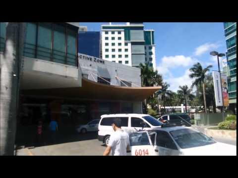 مدينة سيبو الفلبين   Cebu Island Philippines
