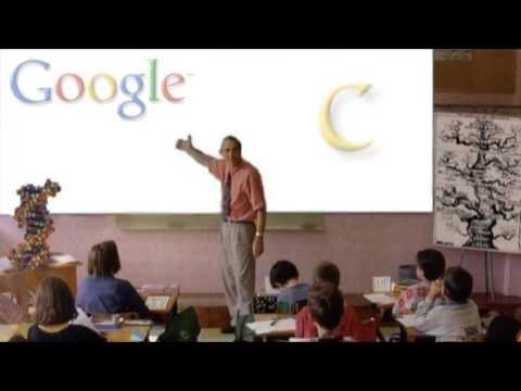 Google alphabet ABC - XYZ