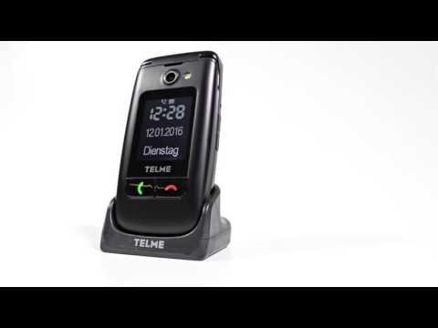 Seniorenhandy Telme X200