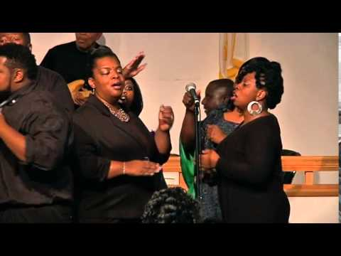 Tammy Edwards And The Edwards Sisters - Bless Me