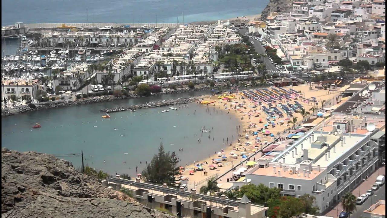 rico puerto gran canaria