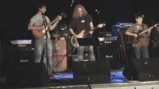 Brimstone - Purple Haze