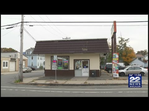 Holyoke store owner considering closing after two robberies in one week