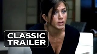 Derailed (2005) Official Trailer #1 - Jennifer Aniston Movie HD