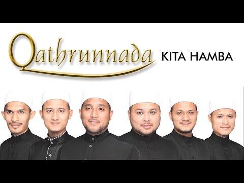 Qathrunnada - Kita Hamba (Lyric Video) Mp3