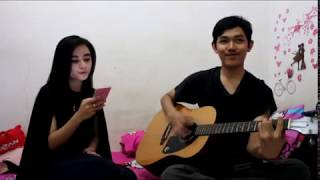 "Video Belajar Nyanyi "" Anima - Bintang "" Cover April Feat Ulum download MP3, 3GP, MP4, WEBM, AVI, FLV Oktober 2017"