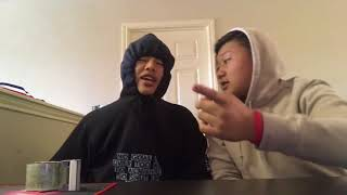 REACTION TO LIL TAY MY FAVORITE LIL ASIAN BABE❤️🤤 FT. FAT BOY SSA (KENTON)
