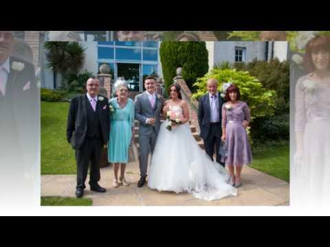 Anthony & Chloe Wedding Devonshire House