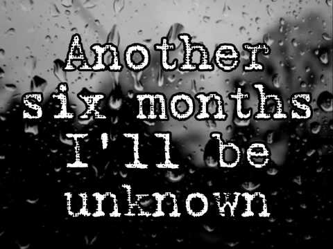 Adam's song Blink 182 HD **LYRICS**