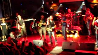 Streetlight Manifesto Live- The Receiving End of it all @ Culture Room 2011