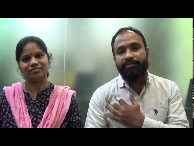 Shoulder Pain and Knee Pain Relief by JIgnesh Gokani -English
