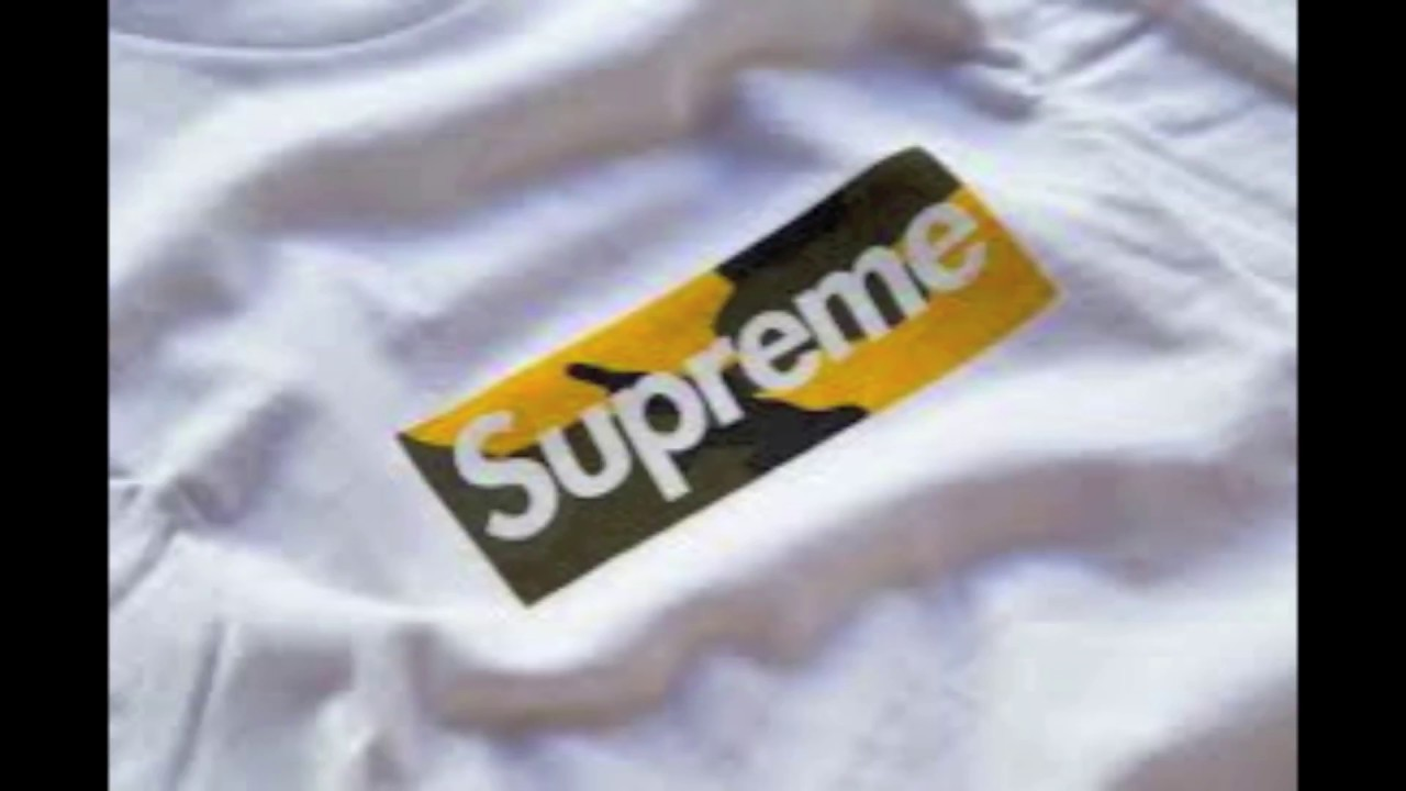 SUPREME BROOKLYN BOX LOGO RESELLING FOR $1500, BUT IS IT WORTH IT
