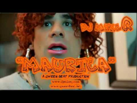 DJ MikeQ - Maurica