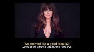 Lea Michele - Battlefield HD (Sub español - ingles)