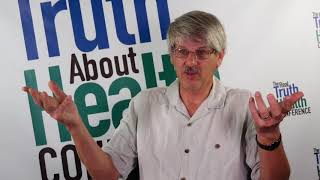 Guy R. McPherson - 2016 Offstage Interview on Global Temperature Rise and Climate Change