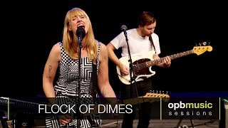 Flock of Dimes - Birthplace (opbmusic)